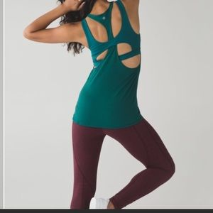 lululemon All Sport Tank